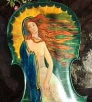 La Sirena Cello